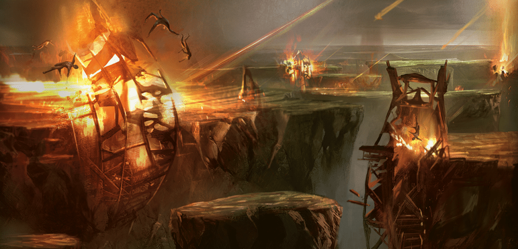 A Pick Order List For Modern Masters 2015 Draft