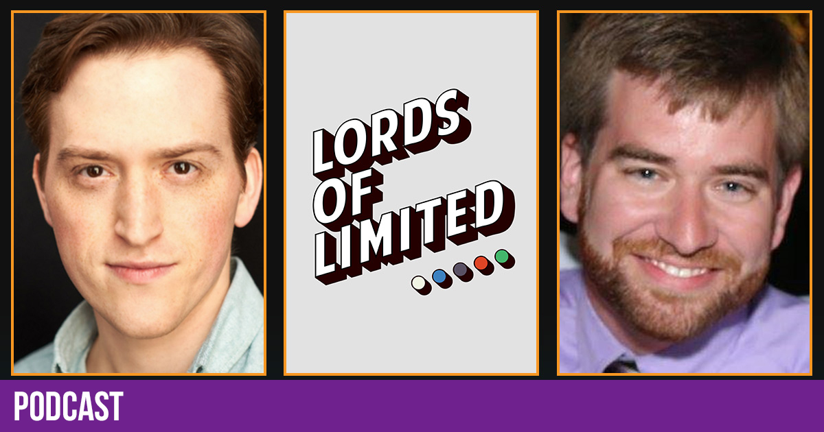 preview image for Lords of Limited: What's the Play? KLR Edition - Episode 179